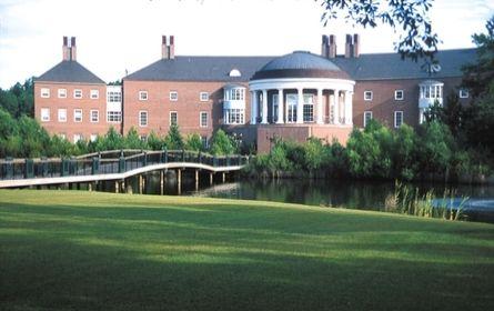 Coastal Carolina University - My college :)