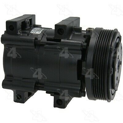 Sponsored Ebay Four Seasons 57133 A C Compressor For Ford Taurus