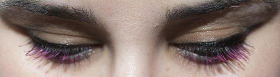 @ciatelondon #lashlights #mascara #pinkmascara #makeup