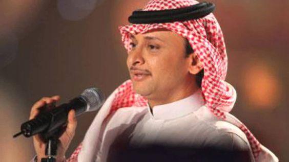 هكذا الدنيا تدور - المطرب السعودي عبد المجيد عبد الله