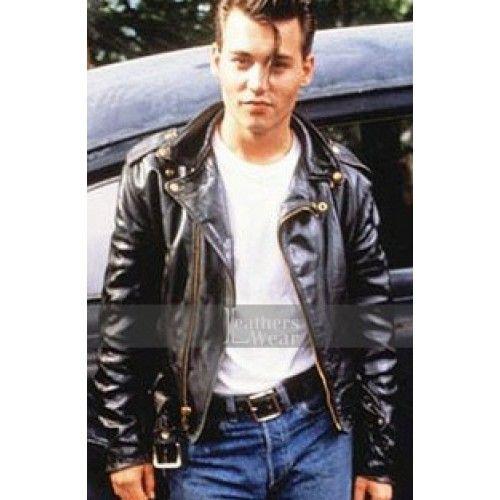Cry Baby Johnny Depp Wade Walker Jacket Crybabyjacket Johnnydeppjacket Wadewalkerjacket Johnny Depp Cry Baby Johnny Depp Johnny
