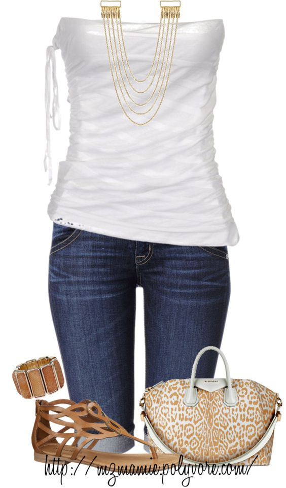 """""""Untitled #694"""" by mzmamie on Polyvore"""