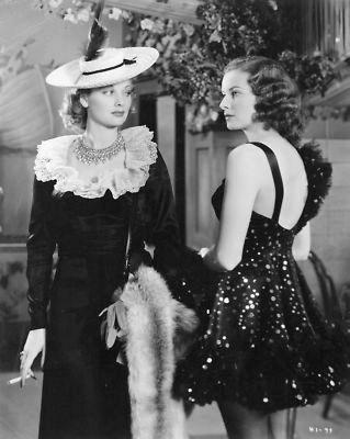 1940 : Dance, Girl, Dance  Maureen O'hara