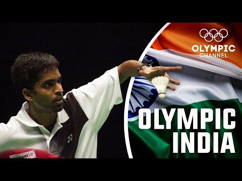 The Coach Behind India S Badminton Success Olympic India Youtube In 2020