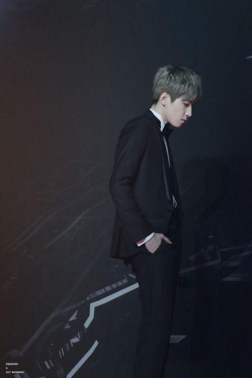 wonwoo\Seventeen