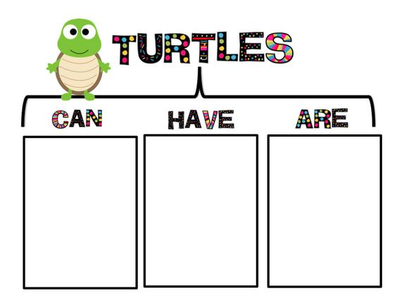 great blog...Critters in the Classroom