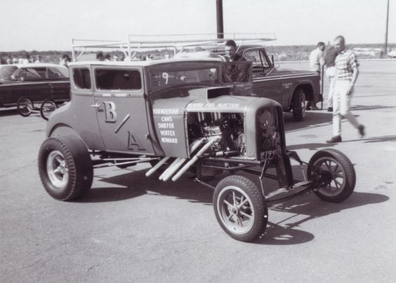 Lonnie Chesney: Altereds Gassers, Vintage Gasser, Racing Drags, Altered Funnycars, Racing Altereds, Gassers Rails Altered, Vintage Drag Racing, Dragsters Racing, 36 Gassers