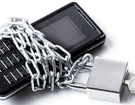 Pasos a seguir si te roban el móvil sin que cunda el pánico #pinterest