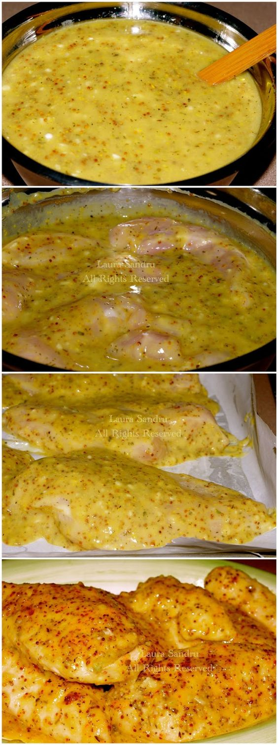 Greek chicken and Potatoes ~ Recipe Favorite