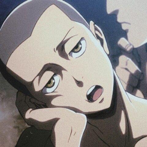 Connie springer | Attack on Titan | Attack on titan aesthetic, Attack on  titan anime, Attack on titan art