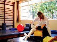 Universo FATE: Conheça mais a Fisioterapia #faculdadeateneu #fisioterapia