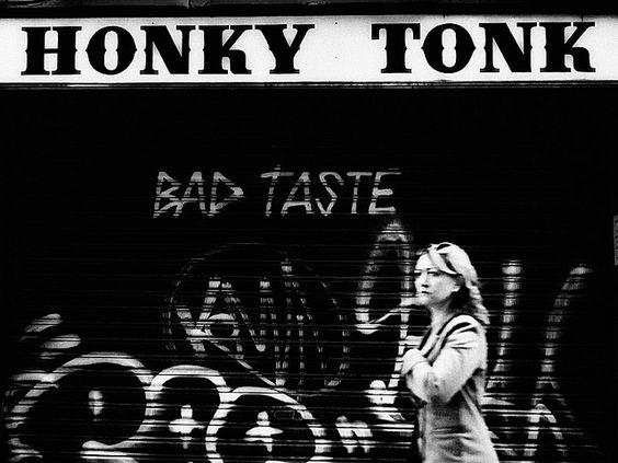 Bad Taste by Graf+ on Flickr.