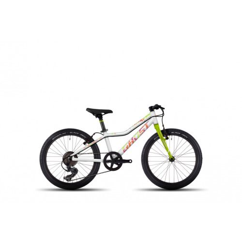 Ghost Lanao Kid 1 20 034 Junior Mtb 7 Speed 2017 Girls Junior Fahrrad Aluminium Mountainbike 26 Zoll Fahrrad Schild Jugendfahrrad