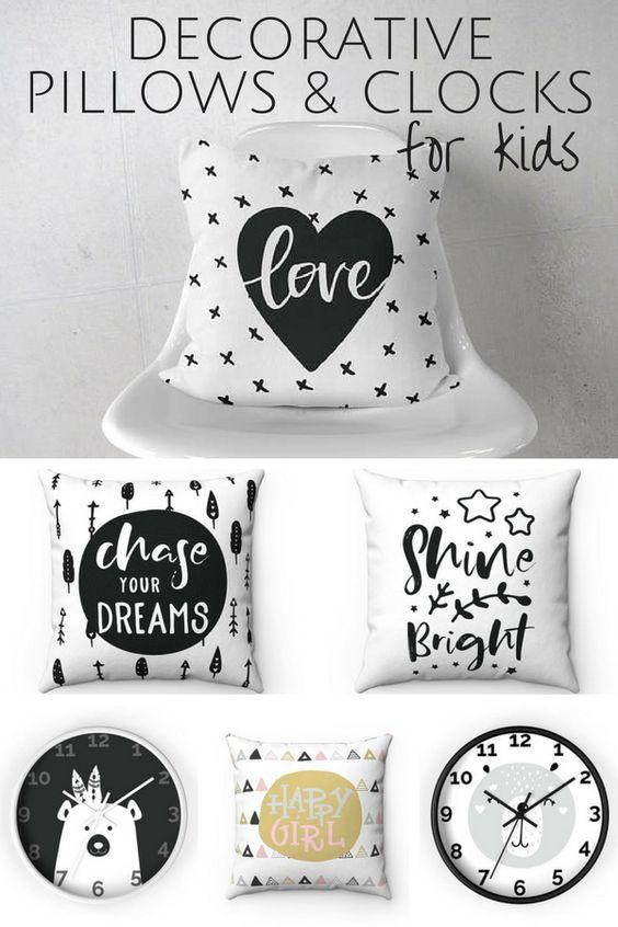 Perfect Scandinavian Decorative Pillow
