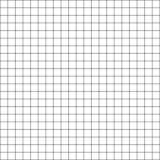 Blank Crossword Puzzle Item 1 Vector Magz Free Download