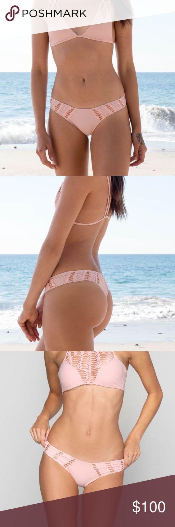 Acacia Chuns bottoms in Sunrise Acacia Chuns bottoms in Sunrise acacia swimwear Swim Bikinis
