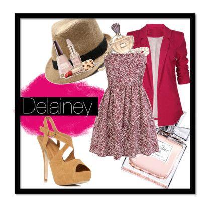 Delainey sandal #shoes