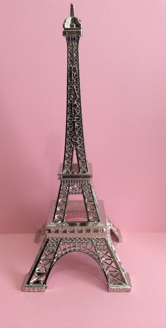 1000 Ideas About Eiffel Tower Centerpiece On Pinterest