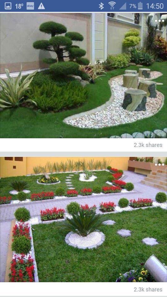 Landscaping Landscaping Sandy Landscaping Sandy In 2020 Backyard Landscape Architecture Garden Decor Projects Garden Yard Ideas