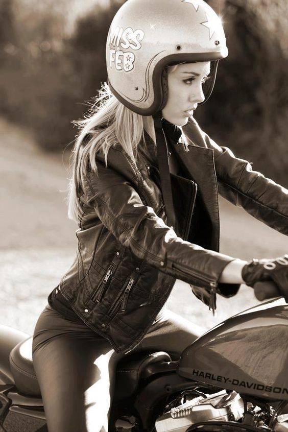 Harley Davidson Love - Repinned by http://gasnride.com