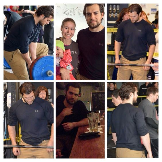 The pictures, the fan stories, the #ManofSteel in Detroit & we're loving it all #HenryCavill http://www.henrycavillnews.com/2014/02/henry-cavill-spotted-in-detroit.html?m=1