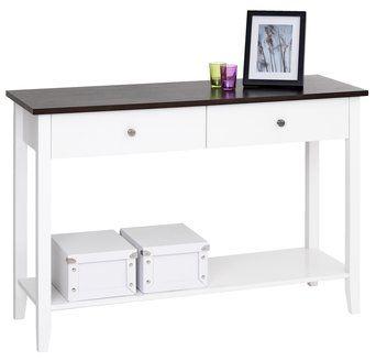 Table console jysk for Meuble jysk