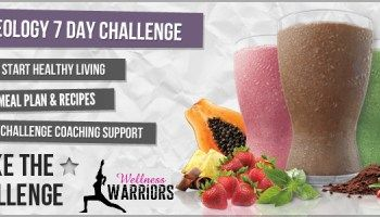 Shakeology Challenge Meal Plan & Recipes