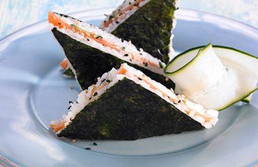 Sandwich oriental >>>> http://www.srecepty.es/sandwich-oriental