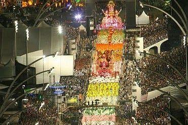 Deficiente visual será avaliador de bateria em Carnaval de Praia Grande (SP) ~ PcD On-Line