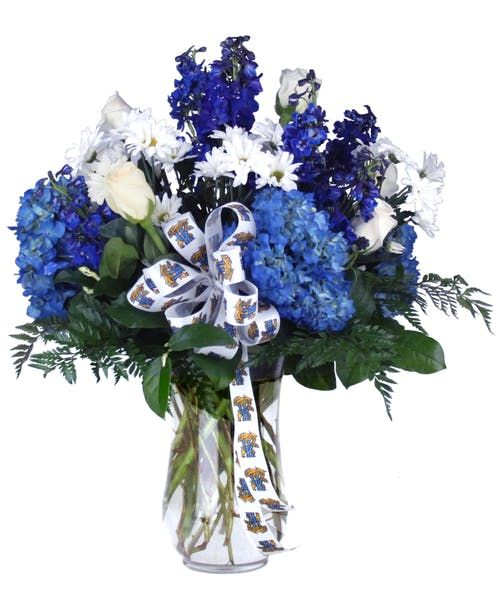 C A T S Cats Flower Delivery Hydrangea Floral Decor