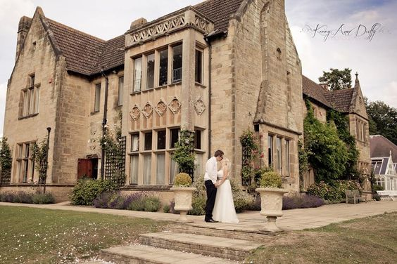 The Tuns At Staple House Wedding Venue