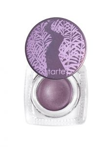 I love plum eye makeup, especially in summer. It always brings out the green in my eyes. Amazonian clay waterproof cream eyeshadow - #colorsofsummer