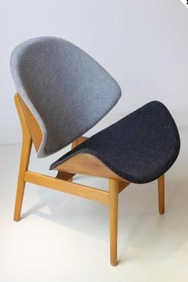 Easy Chairs Chairs And Danish Modern On Pinterest