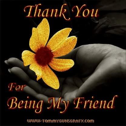 Thank You For Being My Friend - thank-you-for-being-there, thank-you ...: