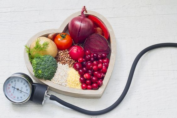 Beginners guide to the DASH diet for reducing blood pressure