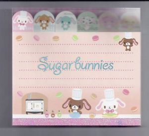 sugarbunnies notepad - Buscar con Google