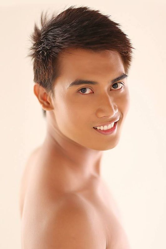 Mister Cabuyao, Laguna Mark Josel de Lima Height:5'11 Age:21 Ginoong Laguna Finalist Singer and Song writer IT student