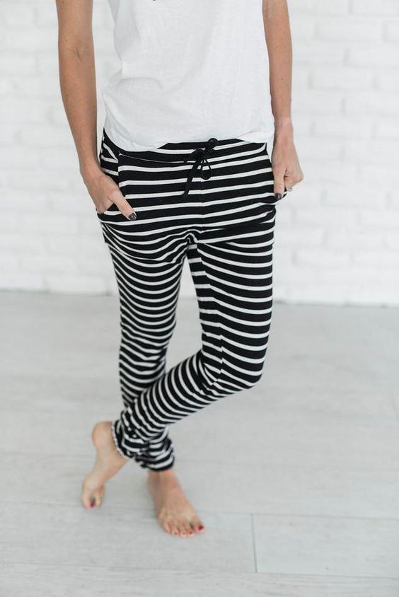 Unique Skinny Pants Outfits