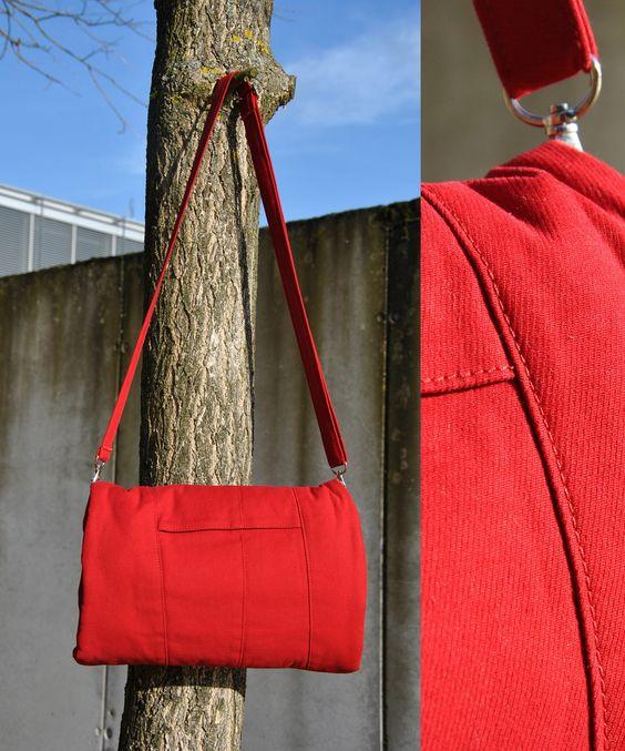 sac manchon