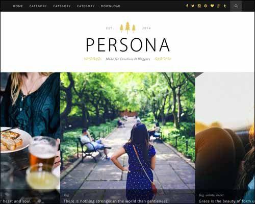 345+ Best Free Blogger Templates