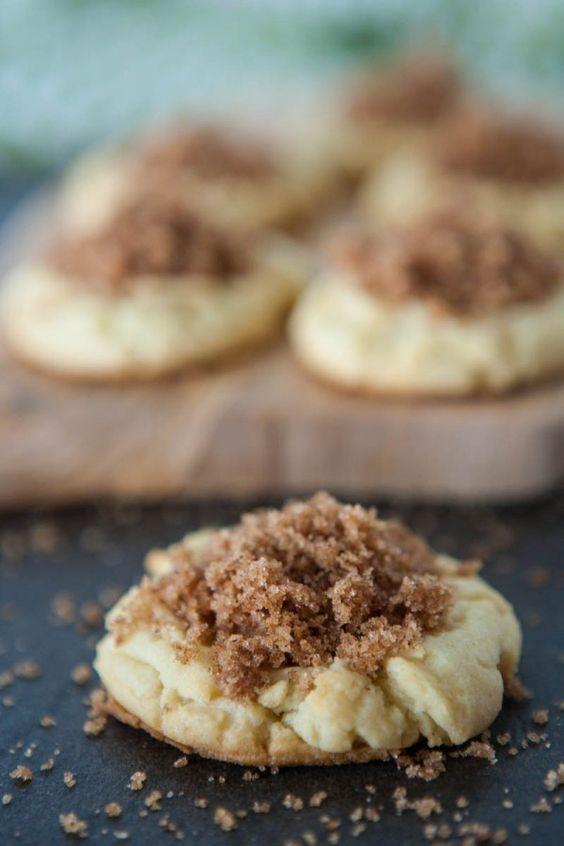 Betty Crocker Cinnabon Coffee Cake Recipe