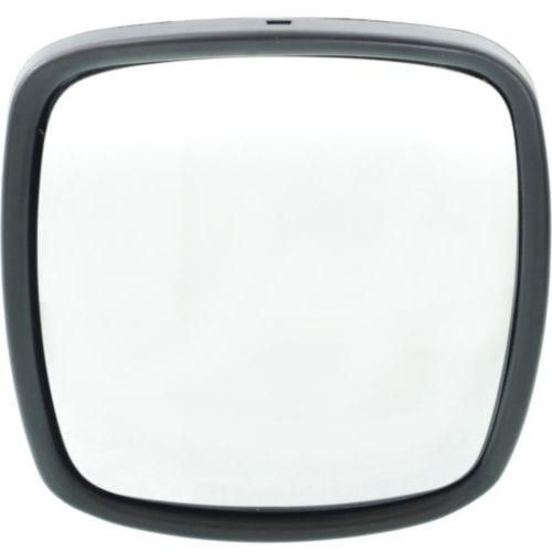 2004 2016 Freightliner M2 100 Mirror Rh Lh Non Heated Black Wide Angle Freightliner Truck Mirror Wide Angle