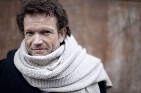 """Christophe Rousset, un dels noms lligats a la música antiga des de la seva agrupació """"Les Talens Lyriques"""". http://www.catradio.cat/reproductor/620743/Conversa-amb-amb-el-clavecinista-Christophe-Rousset"""