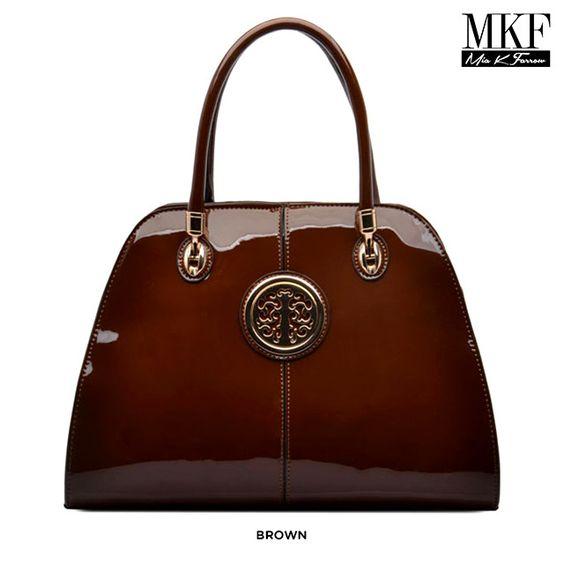 MKF Collection Amanda Handbag - Assorted Colors