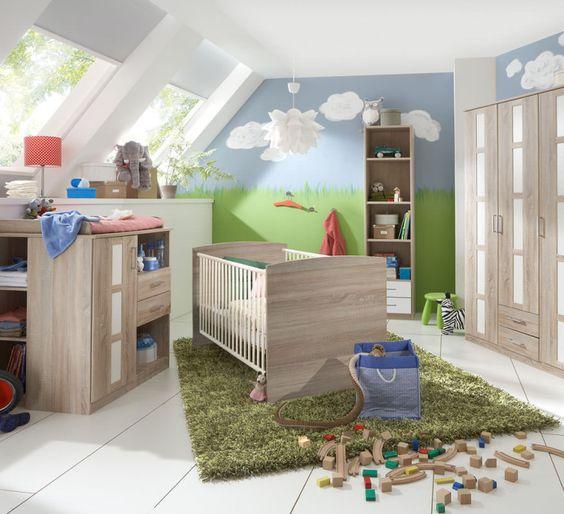 Best Babyzimmer BAMBI von WIMEX