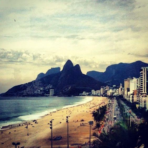 .@Mauricio de Souza | Ipanema (Rio de Janeiro)