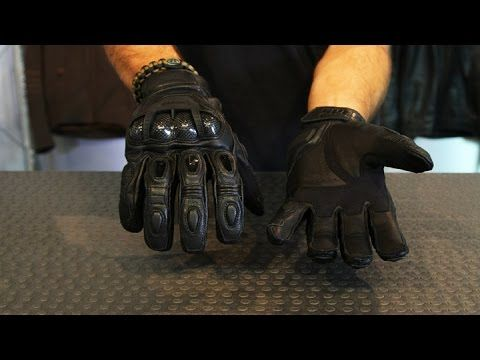 Speed and Strength Full Battle Rattle Gloves from Motorcycle-Superstore.com