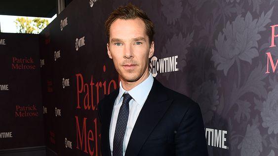 Benedict Cumberbatch to voice Satan
