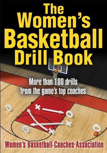 The Women's Basketball Drill Book (The Drill Book Series) by Women's Basketball Coaches Association http://www.amazon.com/dp/0736068465/ref=cm_sw_r_pi_dp_aaO4tb10SVRYH