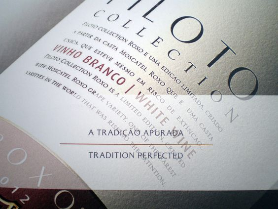 Quinta do Piloto Tradition Perfected